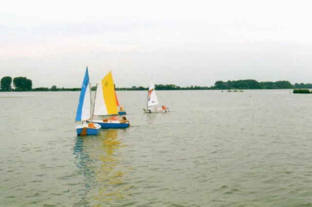 Jugendtermine der Westufer Clubs SOSC, SCC und SVOH